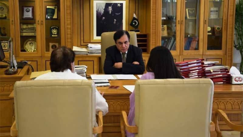 Pakistan, China working together for transparency in CPEC: NAB