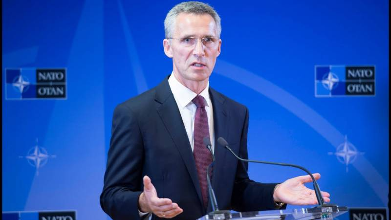 NATO condemns crackdown on Belarus protests