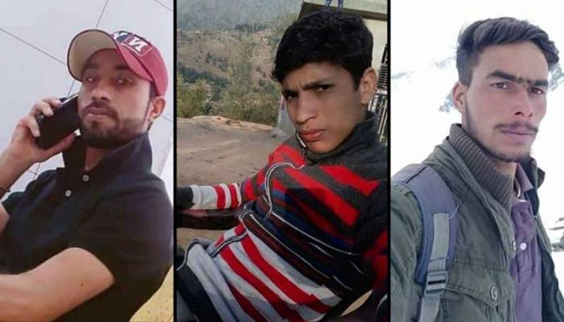 Pakistan strongly condemns extra-judicial killings of three Kashmiris by Indian army