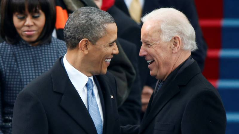 Biden readies running mate reveal, Obamas to address Dem convention