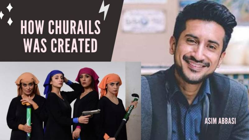 'Churails' director talks about male film-makers diving into women-oriented subjects