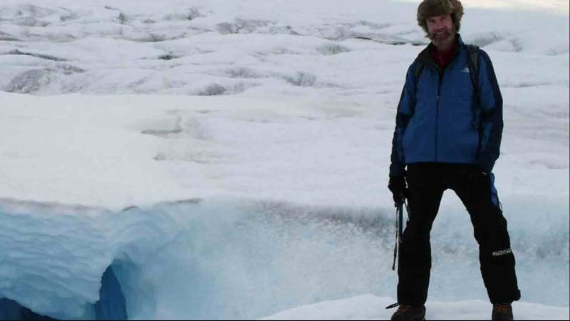 Climate change researcher dies in Greenland accident