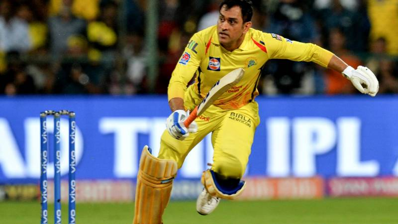 IPL's Chennai expect Dhoni to play past 40