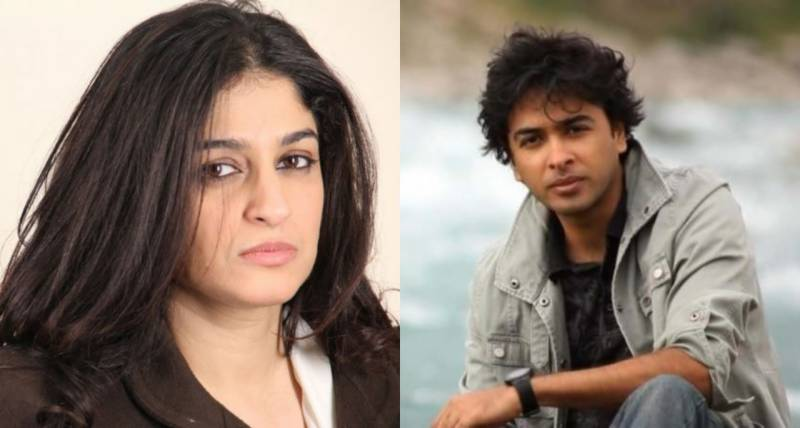 Nadia Jamil, Shehzad Roy call out media to raise awareness on child abuse