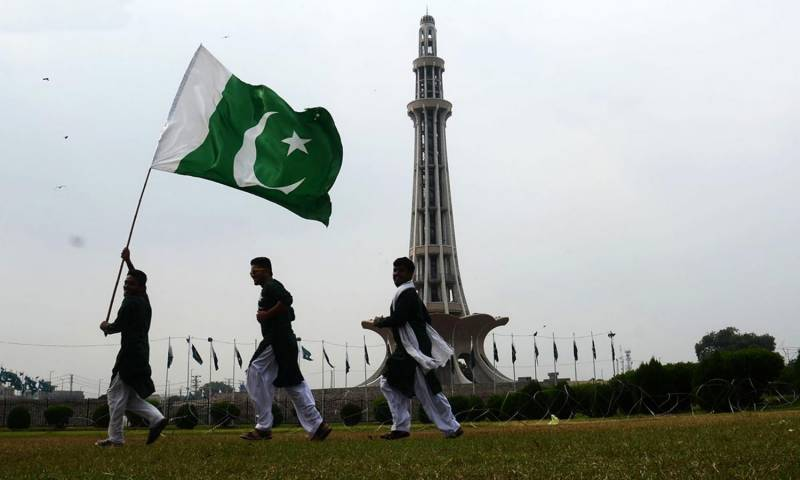 Pakistan Independence Day 2020