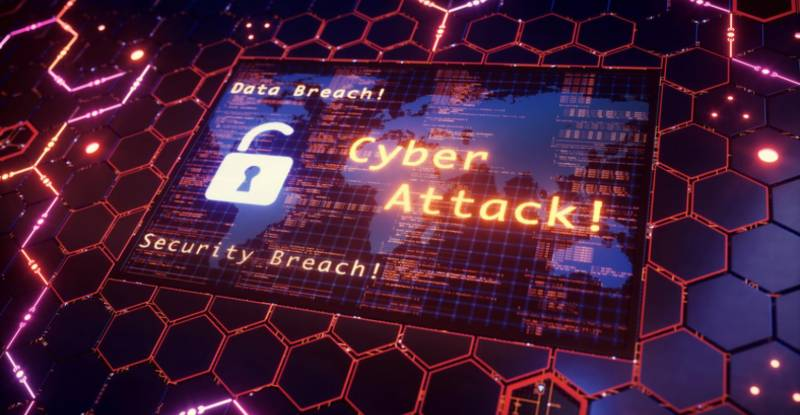 Pakistan intel agencies trace major cyber-attack by India