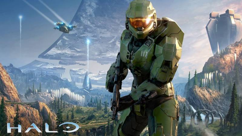 Release of next Halo video game pushed back to 2021