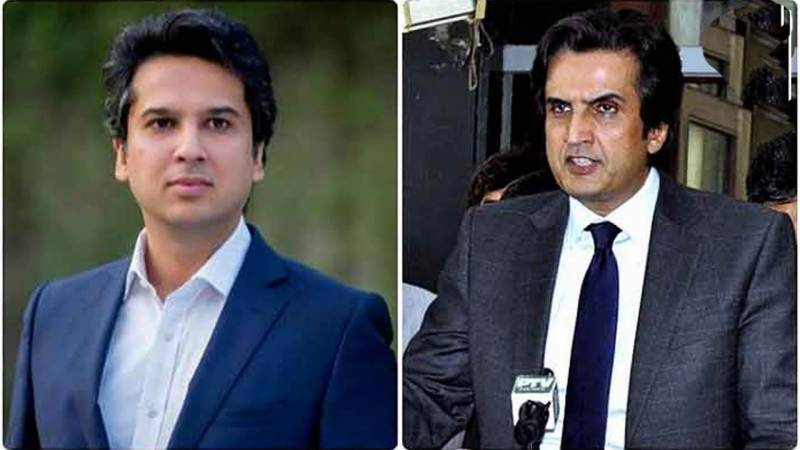 SC throws out petition against Khusro Bakhtiar, brother