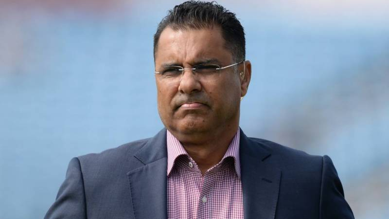 Waqar hopes Pakistan can 'cash in' on Stokes' absence