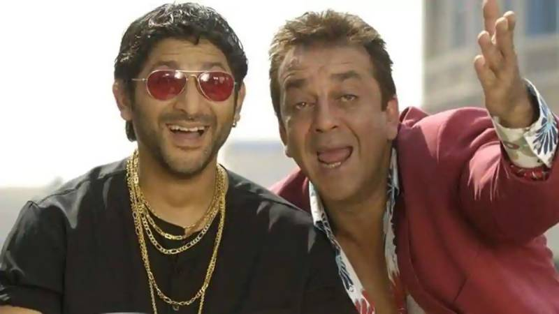 Arshad Warsi on Sanjay Dutt's medical treatment: He is a fighter