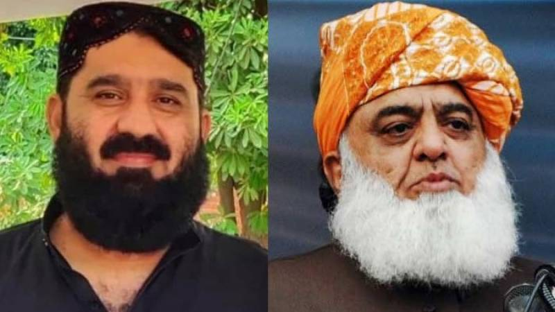 Fazl's brother removed as DC of Karachi Central, sent to KP