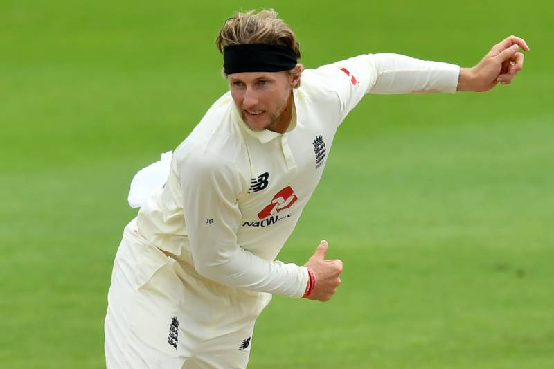 'Question Anderson at your peril,' says Root ahead of 2nd Pakistan Test