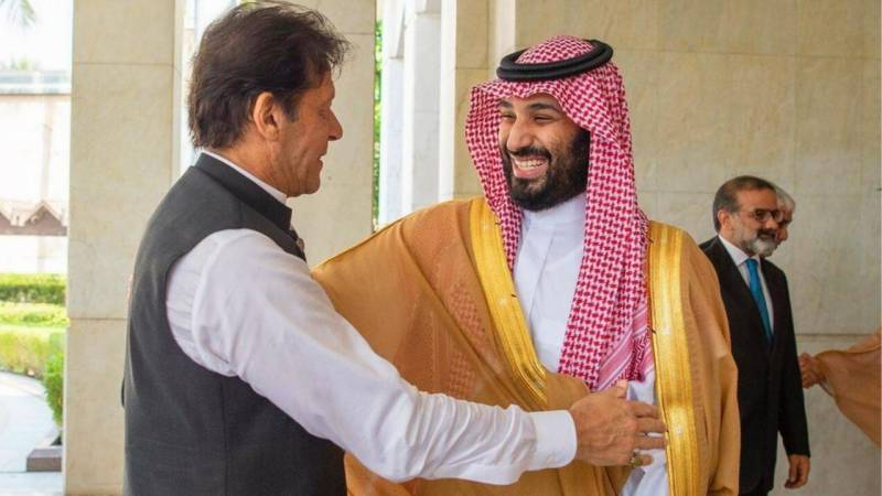 Saudi govt issues ' fact sheet' on warm ties with Pakistan; rejects notion of differences