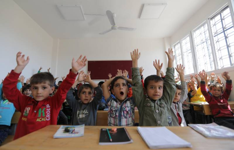 Turkey to delay return to classrooms by nearly a month