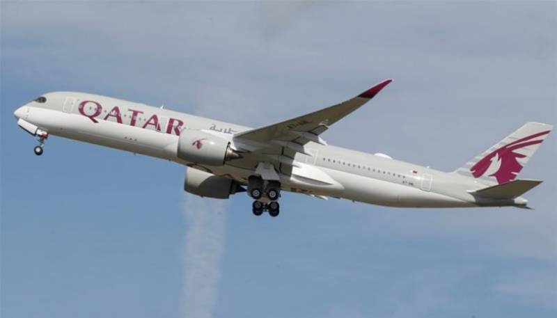 Qatar Airways extends crew curfew over virus breaches: memo