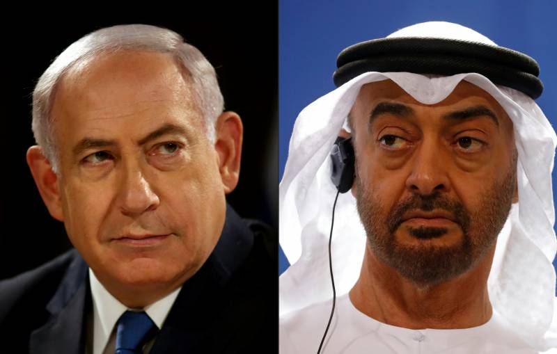 Turkey, Iran condemn UAE-Israel deal as betrayal
