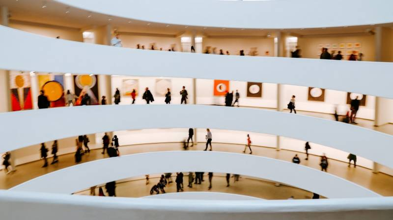 New York museums, galleries to reopen from August 24