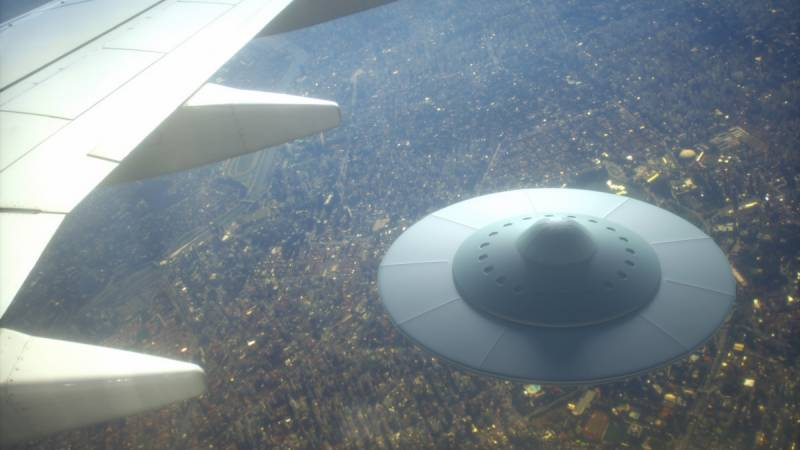 Pentagon to set up new unit to investigate UFOs