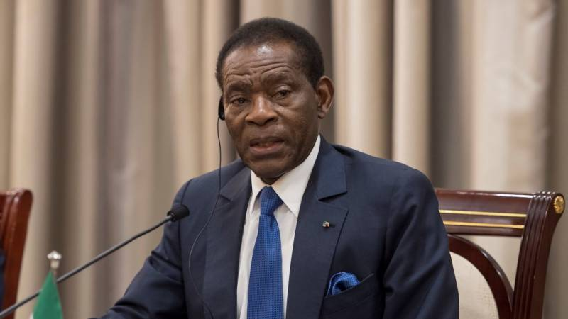Equatorial Guinea government resigns