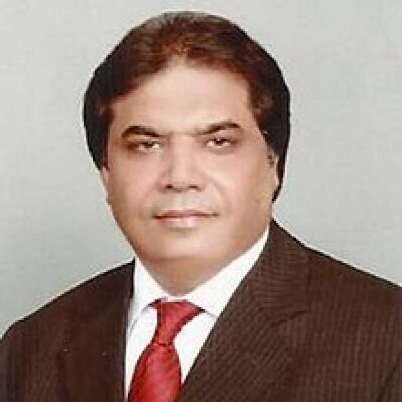PML-N leader Hanif Abbasi to appear before NAB on Monday
