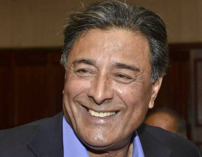 Shehbaz pays tributes to Shuja Khanzada on his death anniversary