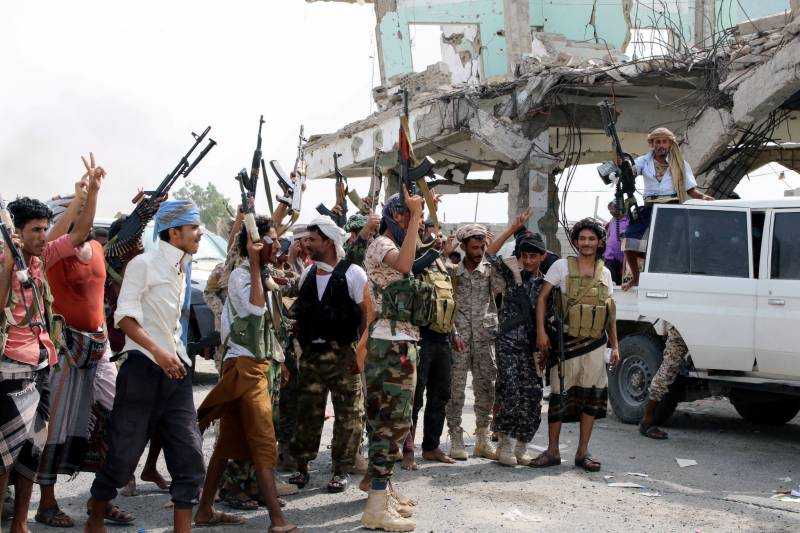 11 Yemen soldiers killed in clashes and rebel attack
