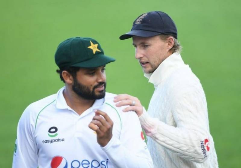England captain Root 'would love' to tour Pakistan