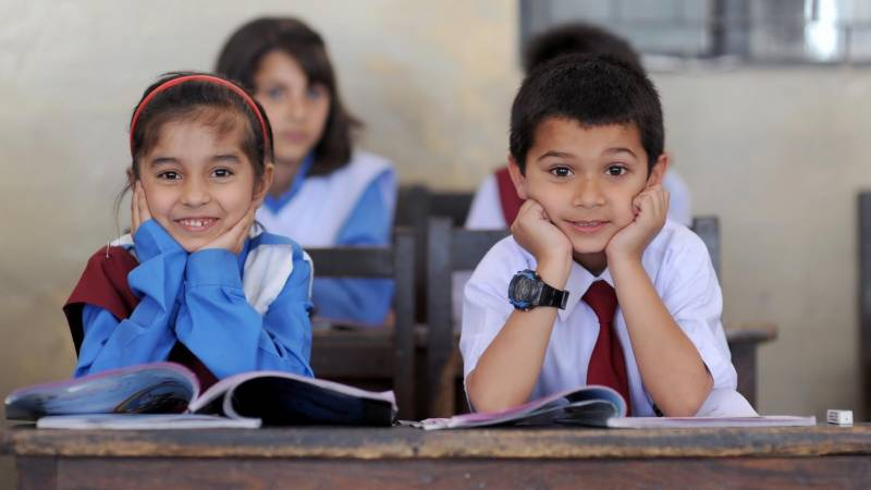 KP education dept issues SOPs for schools