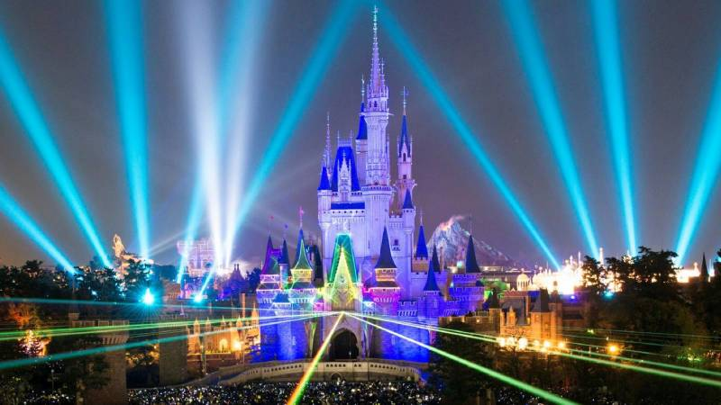 'Making of Harry Potter' park to open in Tokyo in 2023