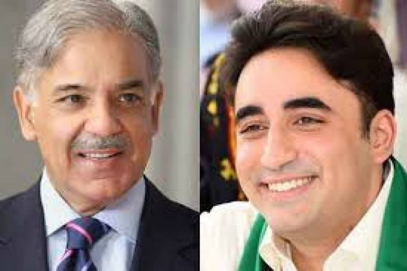 Shehbaz, Bilawal blast 'failed political engineering', rights situation