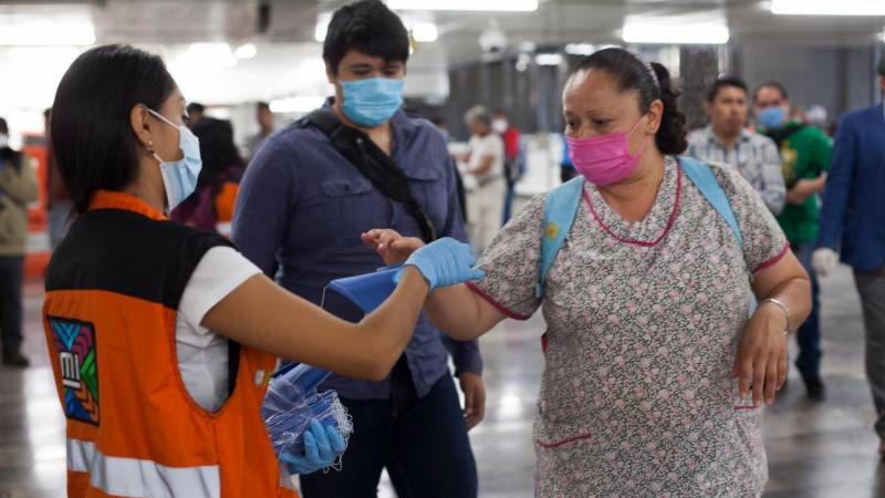 WHO warns people under 50 driving virus spread in Asia-Pacific