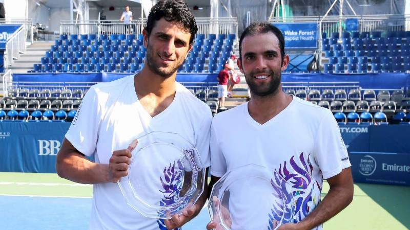 Farah and Cabal back to defend US Open doubles crown