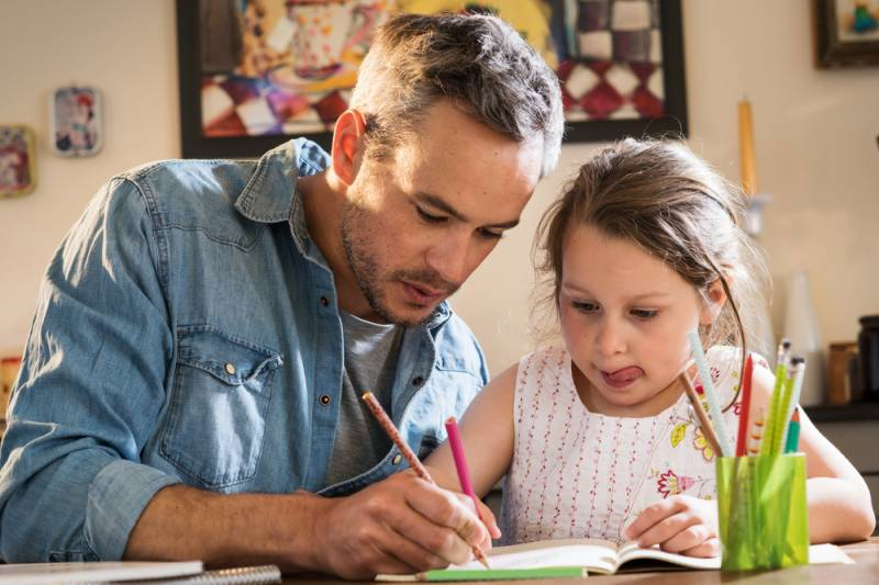 Pandemic home-schooling puts Americans into debt
