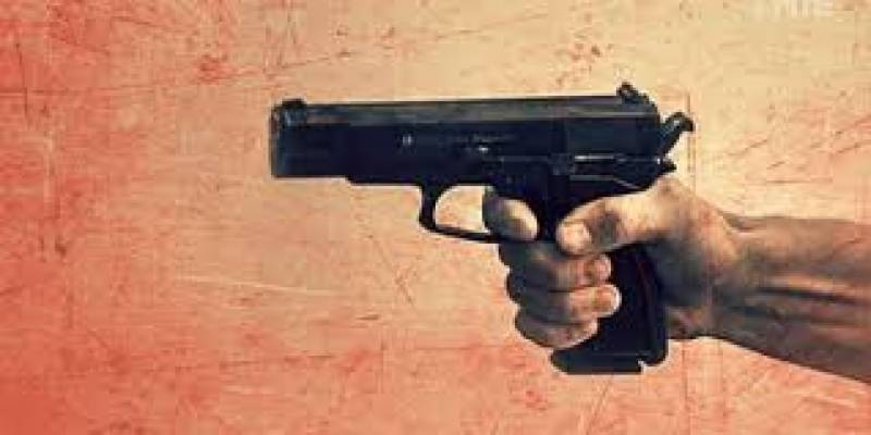 5 brothers among six killed as two groups exchange fire in Haripur
