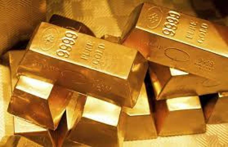 Gold prices take a hit in Pakistan