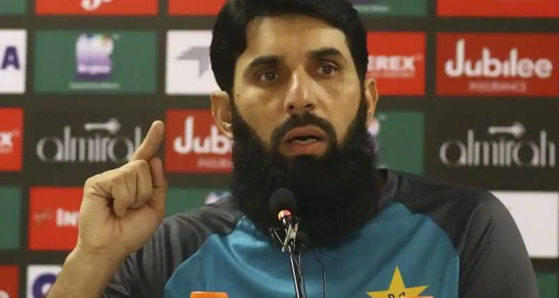Misbah has no qualms over Pakistan's fitness for England finale
