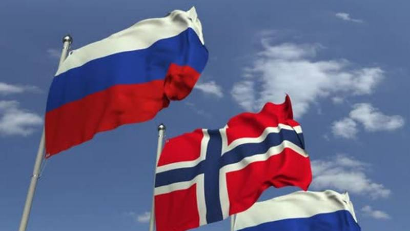 Norway expels Russian diplomat after spying arrest