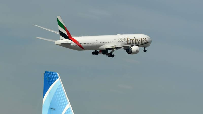Emirates to serve all 'network destinations' by summer 2021