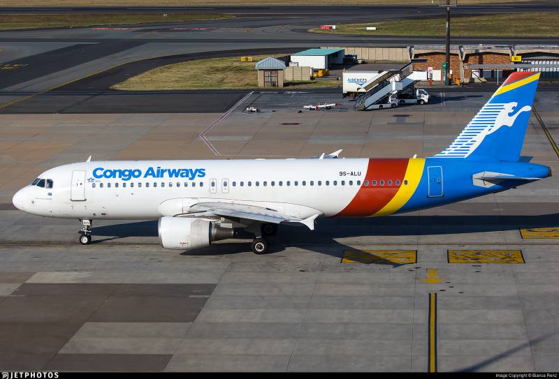 Republic of Congo to reopen air borders on Monday