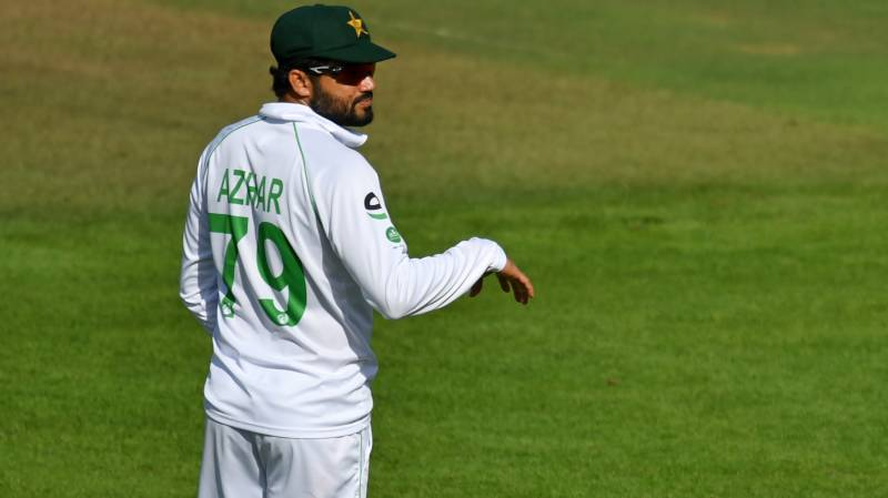 Azhar Ali too old to learn from his mistakes