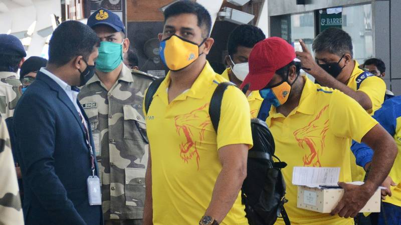 Pandemic 'bio bubbles' will help thwart IPL match-fixers: corruption watchdog