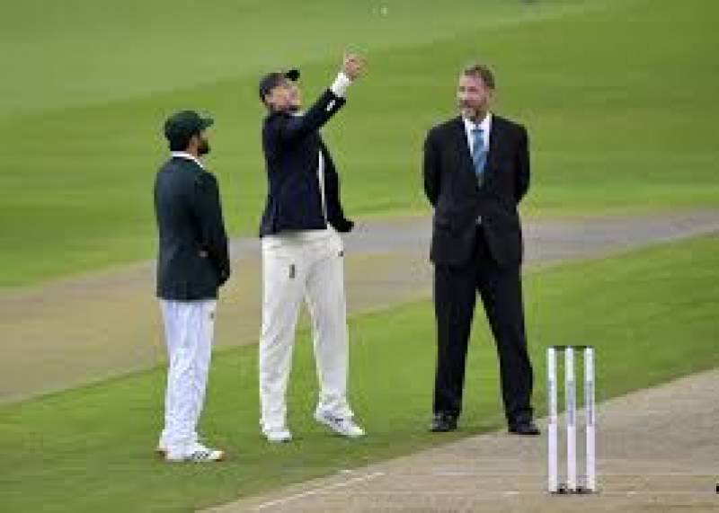 England win toss, elect to bat against Pakistan in 3rd cricket Test