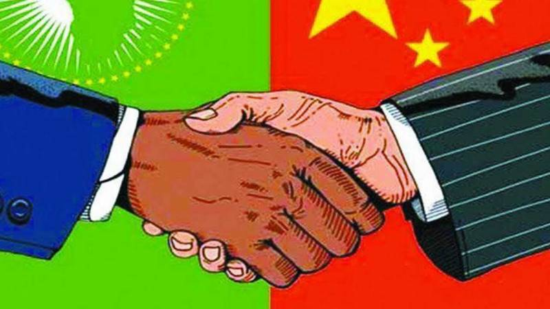 Sino-African relationship: win-win or debt-trap diplomacy?