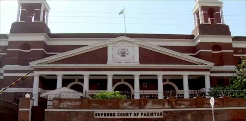 Supreme Court declares reaudit of taxpayers illegal, rejects FBR stance