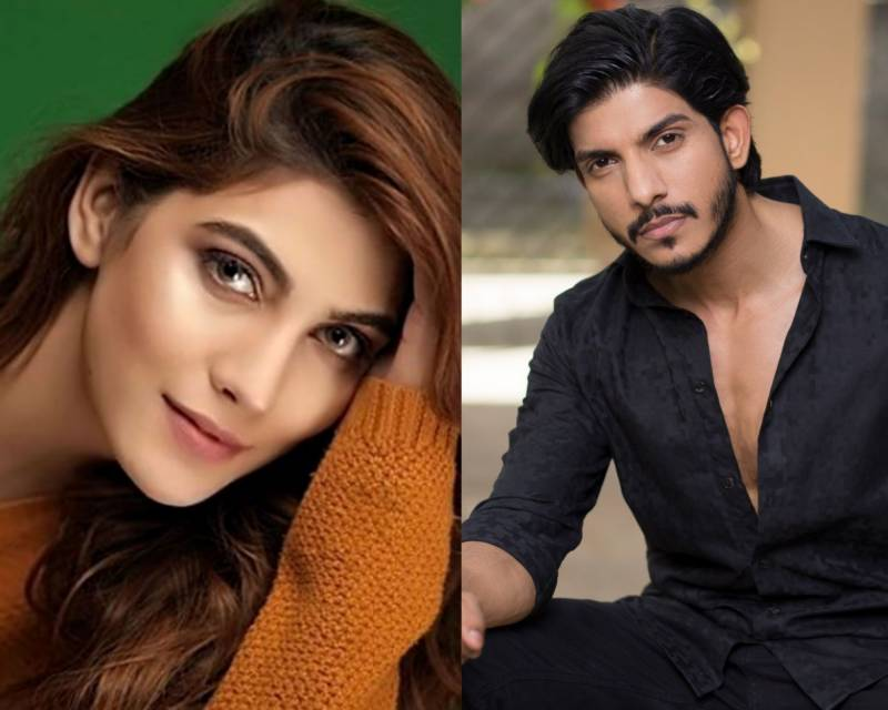 FIA summons Mohsin, Nazish for circulating pics of actor's ex-wife