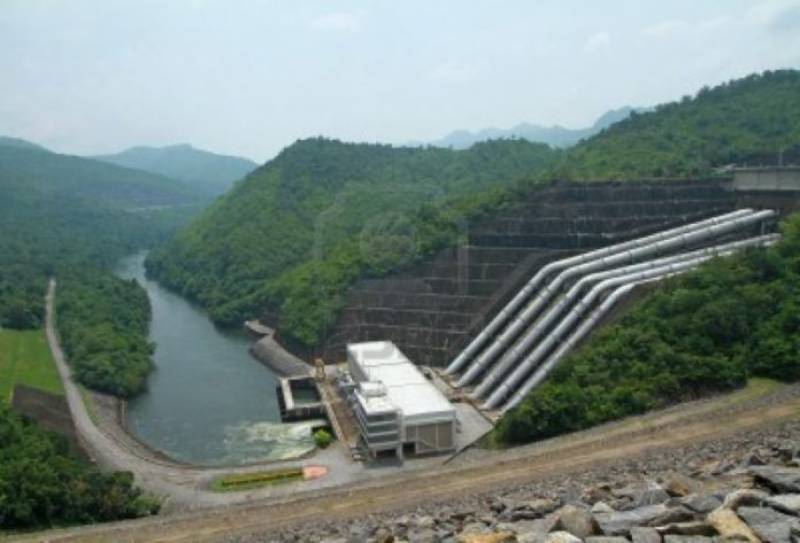 Hydropower from Dir project costing Rs3 to be purchased for Rs18/unit