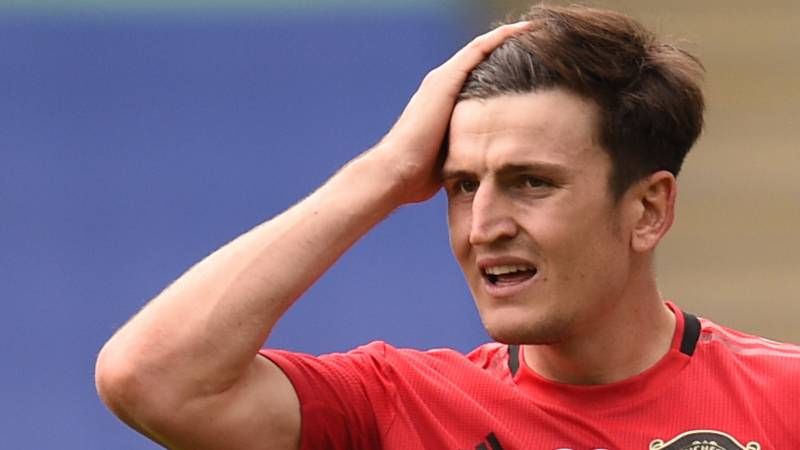 Man United captain Maguire released after assault hearing