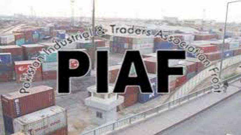 PIAF demands regionally competitive energy tariffs for industry