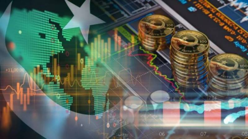 PTI's two-year Economic Performance