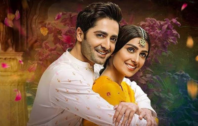 Shahjahan and Mehru face another hiccup in their relationship in Meherposh
